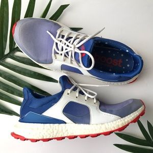 Adidas Climacross Boost Golf Shoes Size 7.5